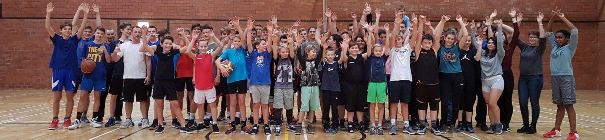 USV Erfurt Basketball